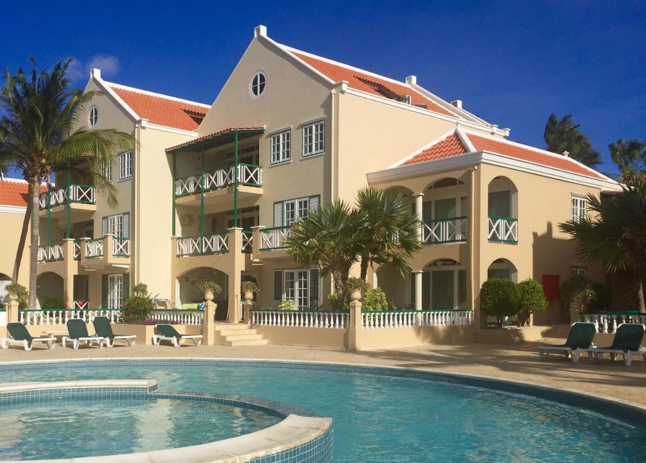 Апартаменты/квартира  Port Bonaire A701