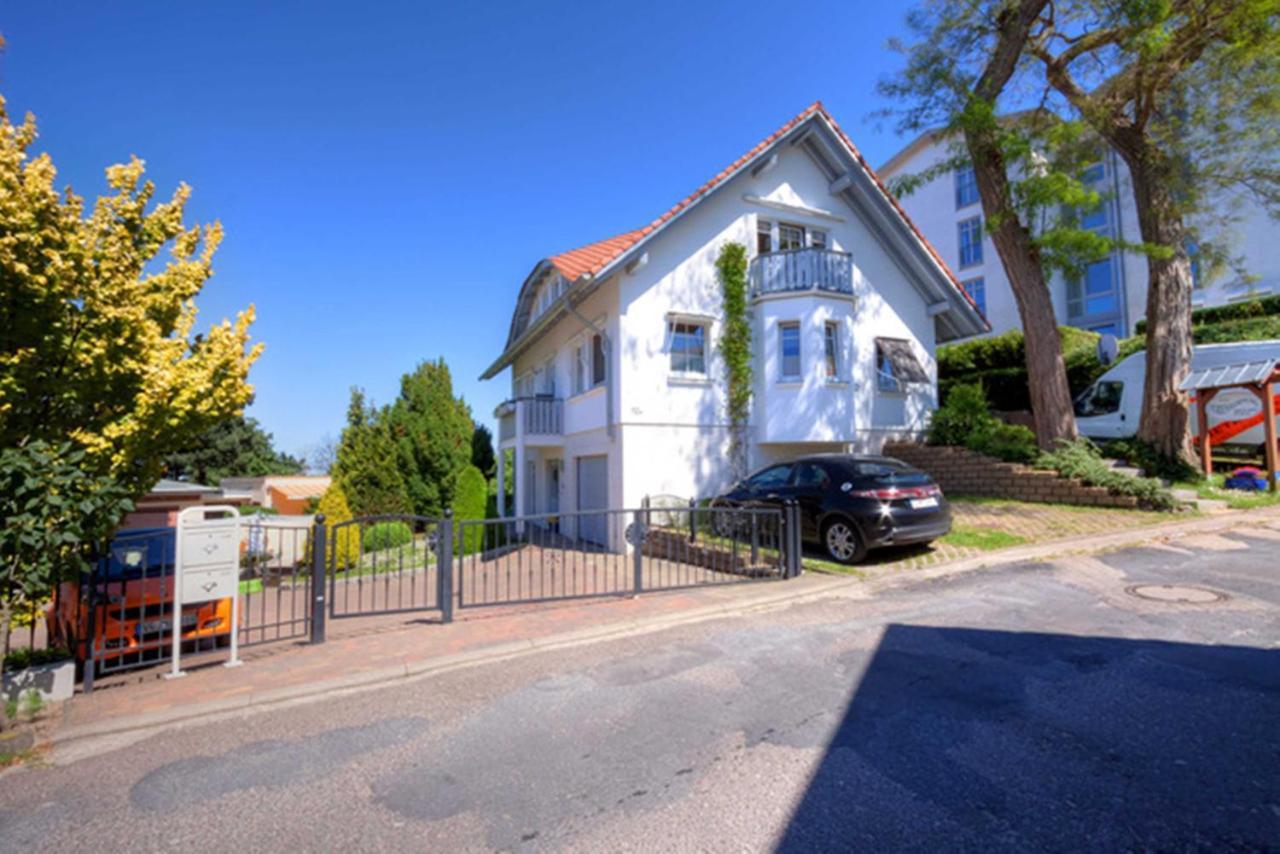 Дома для отпуска Panoramablick _ Heringsdorf
