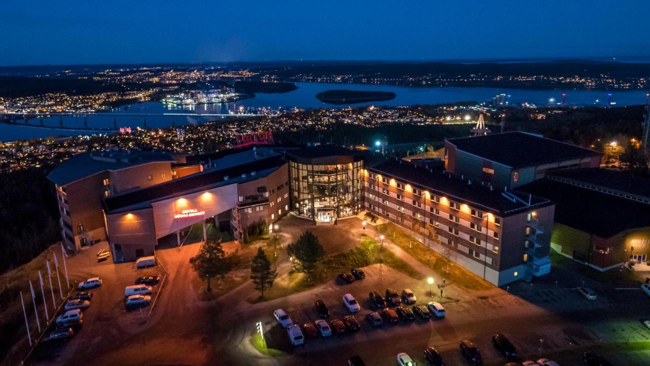 Отель Hotell Södra Berget - отзывы Booking