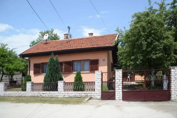 Дом для отпуска  Krajinic Family House