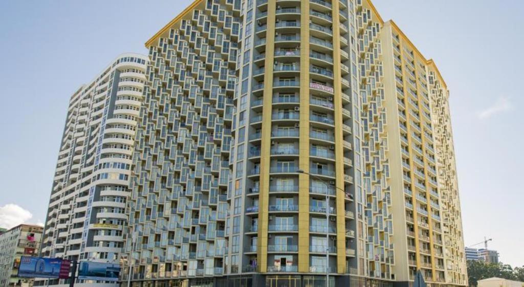 Апартаменты/квартира  Comfort Apartment On Kobaladze 4