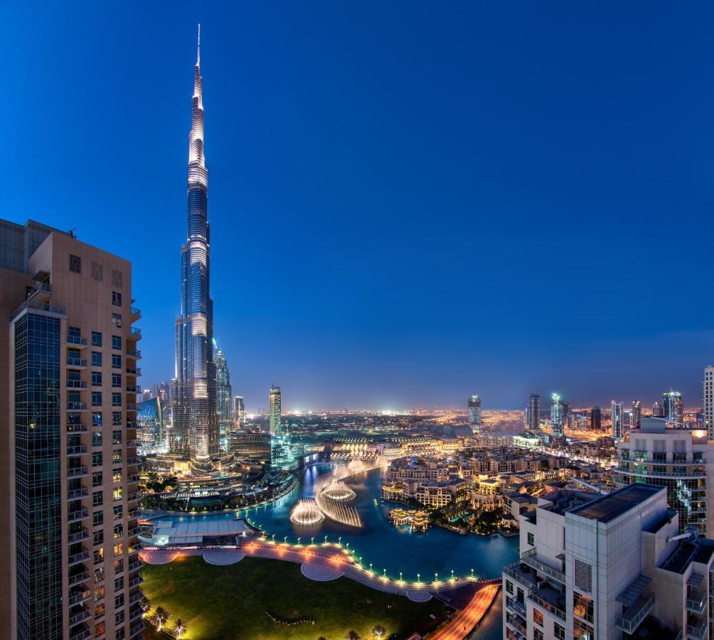 Апарт-отель  Ramada Downtown Dubai