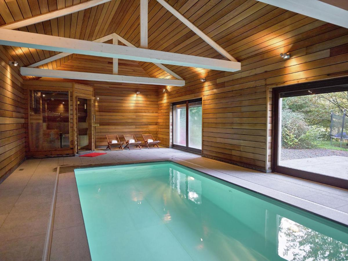 Luxurious Mansion In Stoumont With Indoor Pool Stoumont Updated 2020 Prices