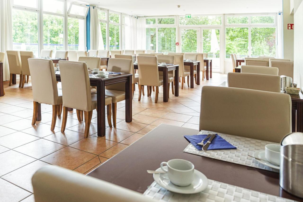 Hotel Ploner See By Tulip Inn Plon Harga Terbaru 2020