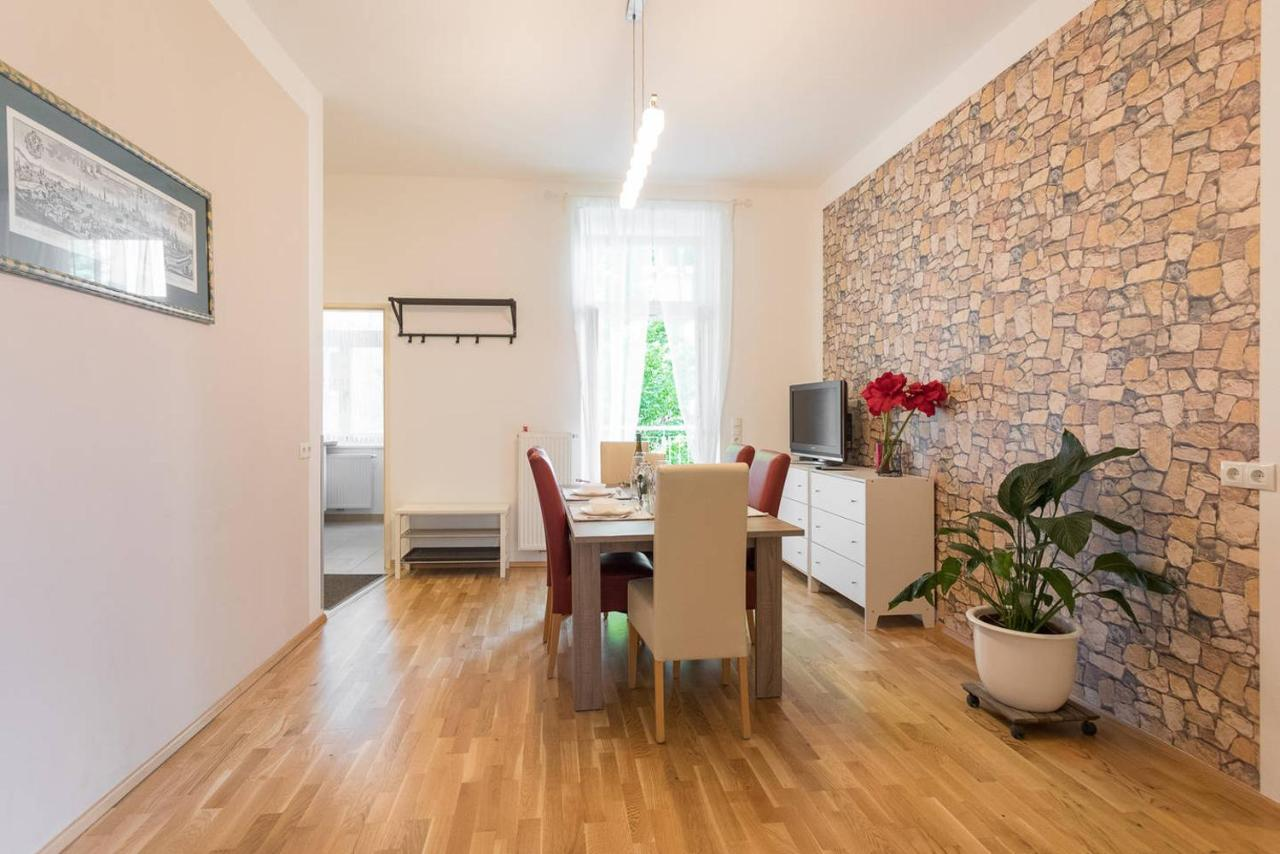 Апартаменты/квартира  Spacious Vienna Central Station Residence  - отзывы Booking