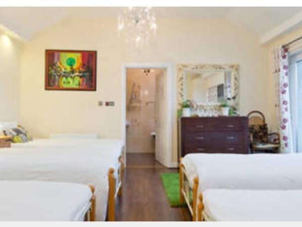 Отель типа «постель и завтрак»  Gracefield