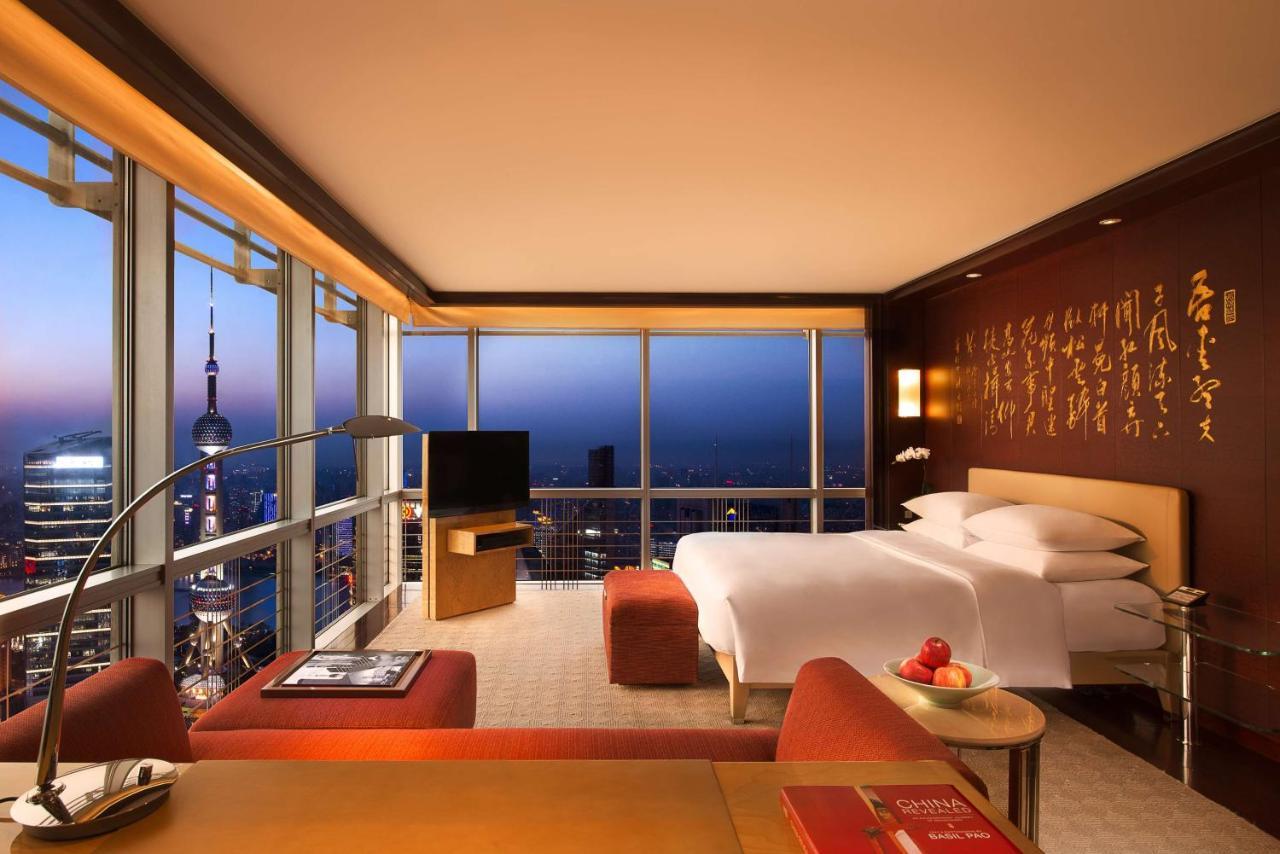 Grand Hyatt Shanghai Shanghai Updated 2021 Prices