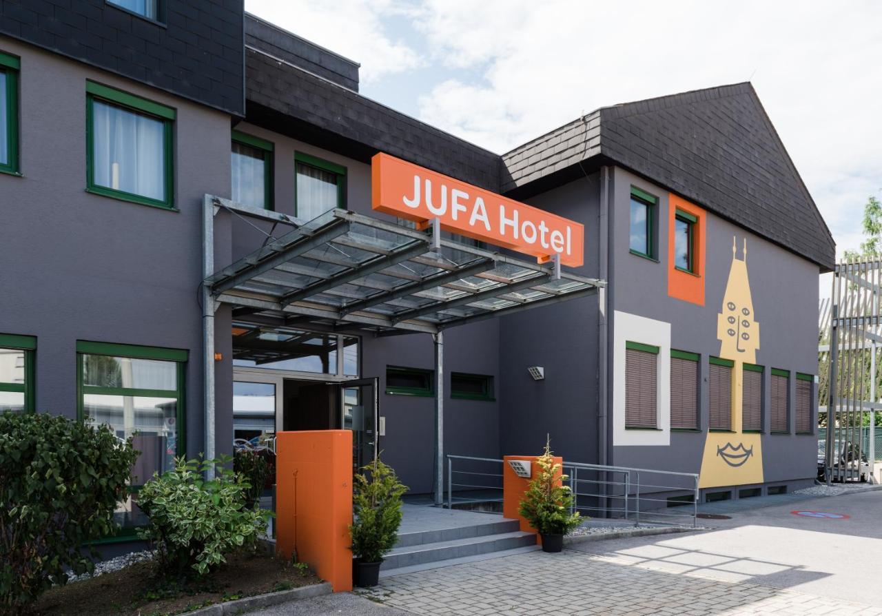 Отель  Отель  JUFA Hotel Graz Süd