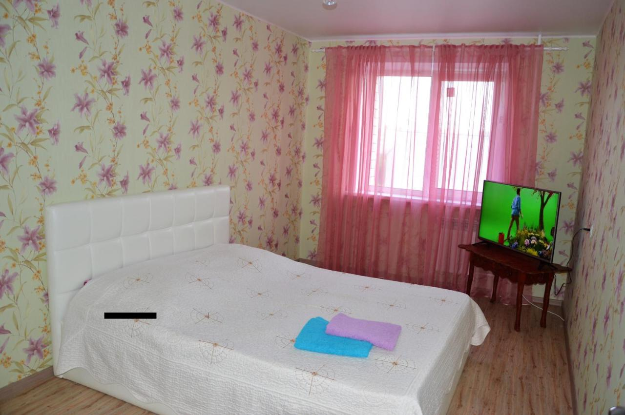 Апартаменты/квартира  Апартаменты на Чапаева 8