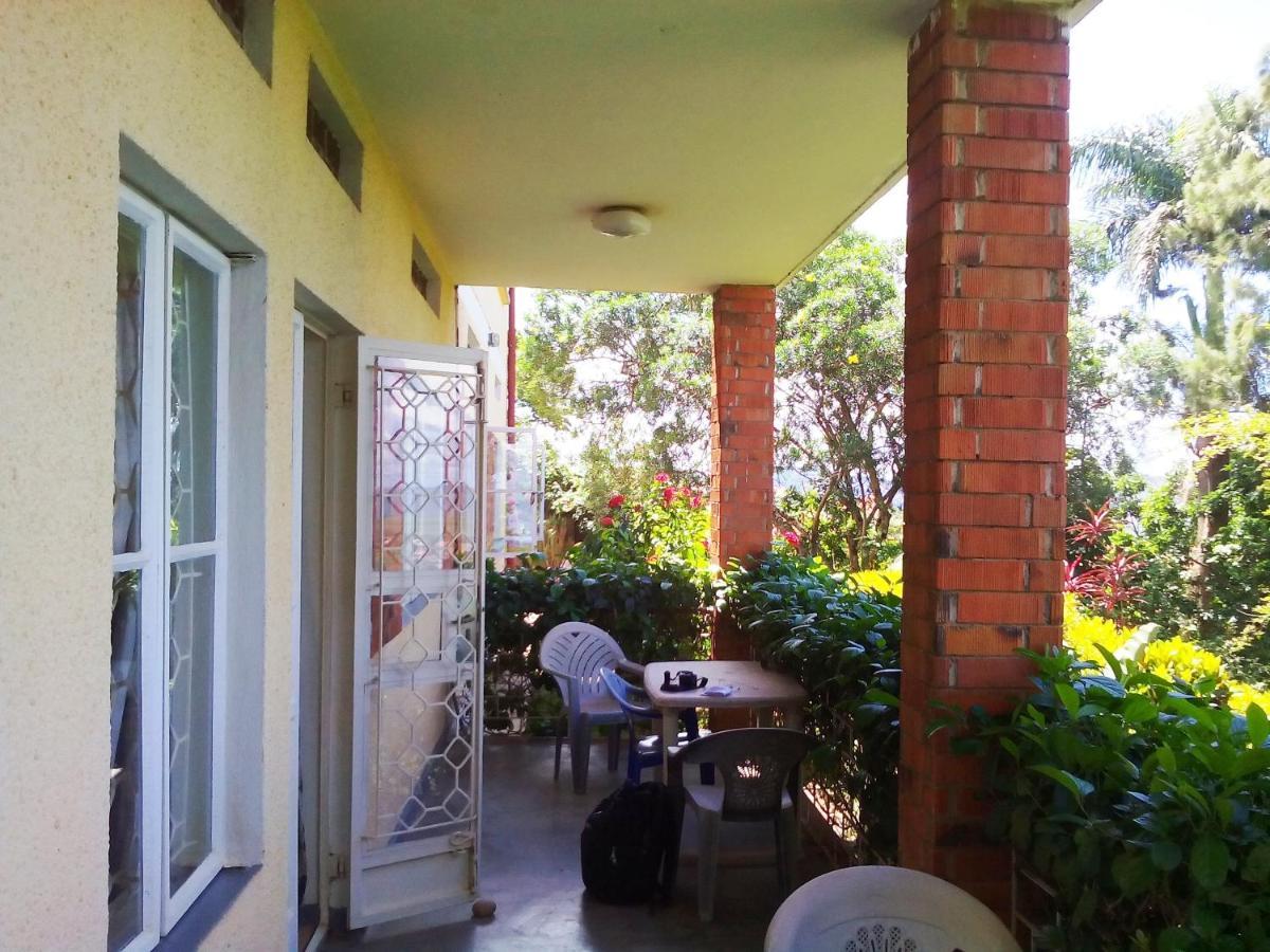 Отель типа «постель и завтрак» Отель типа «постель и завтрак» Retreat Guesthouse
