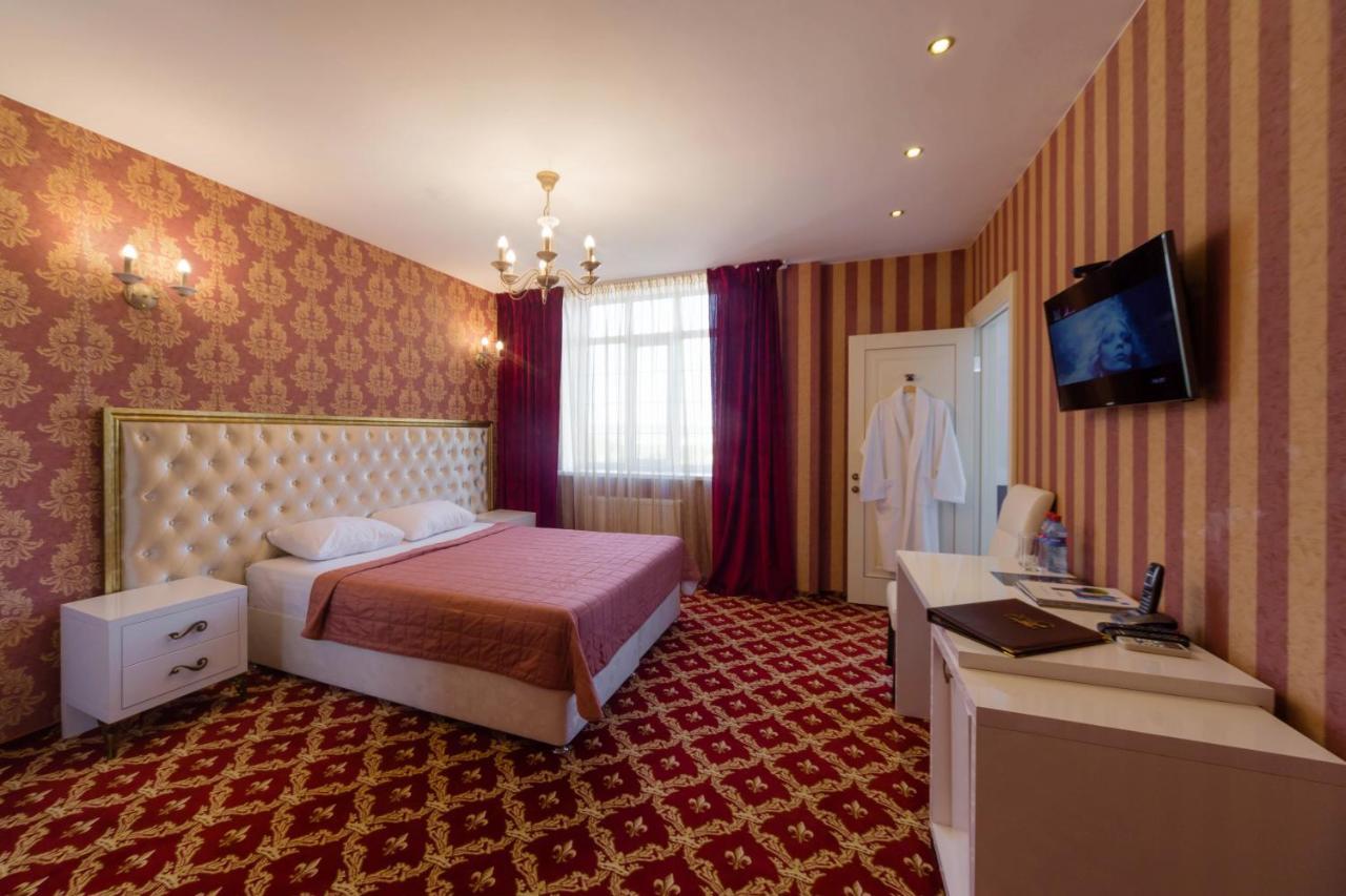 Фото  Отель  Отель Онегин