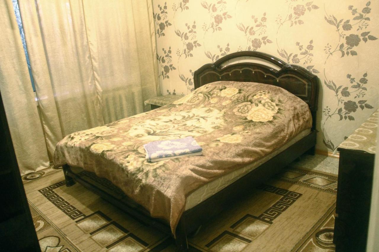 Апартаменты/квартира  Apartments On Ibraimova, 42