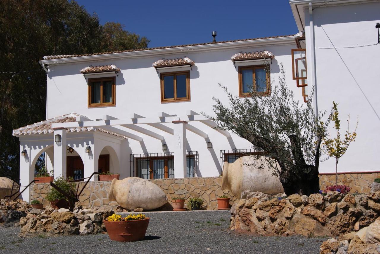 Отель  Отель  Hotel Rural La Paloma