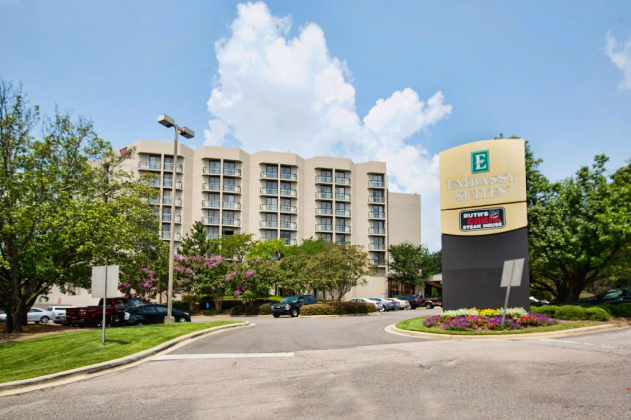 Отель  Embassy Suites Birmingham  - отзывы Booking