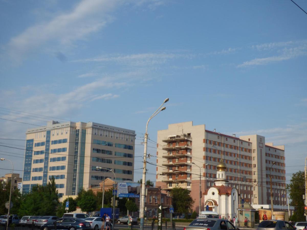 Апартаменты/квартира Апартаменты на Здоровцева - отзывы Booking