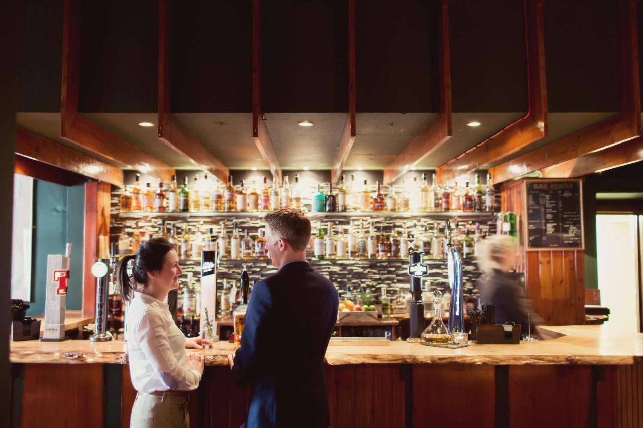 Отель  Inverkip Hotel  - отзывы Booking