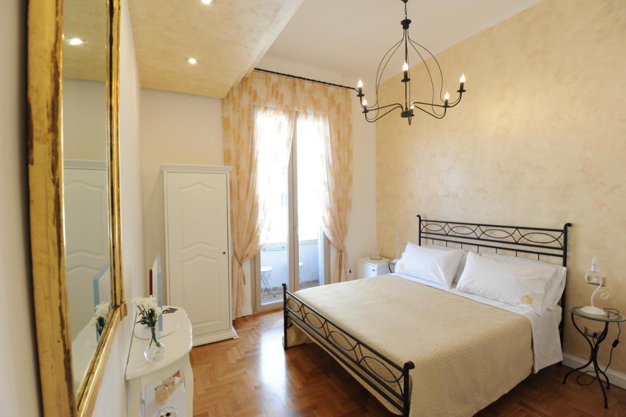 Отель типа «постель и завтрак» Residenza Borbonica - отзывы Booking
