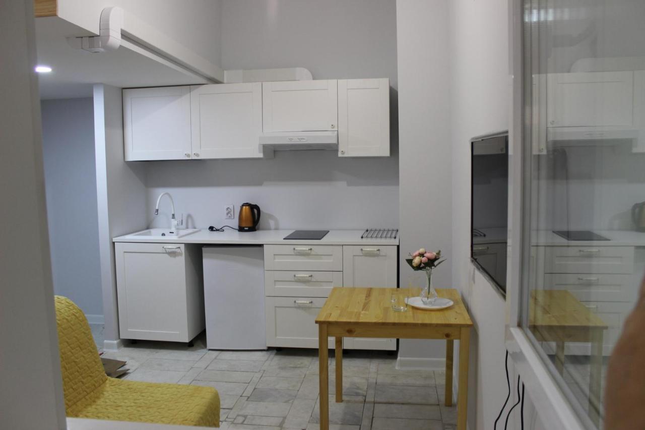 Апартаменты/квартира  Apartment On Lebedeva 54
