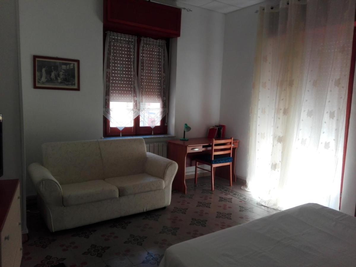 Отель типа «постель и завтрак»  Casa Di Rosa