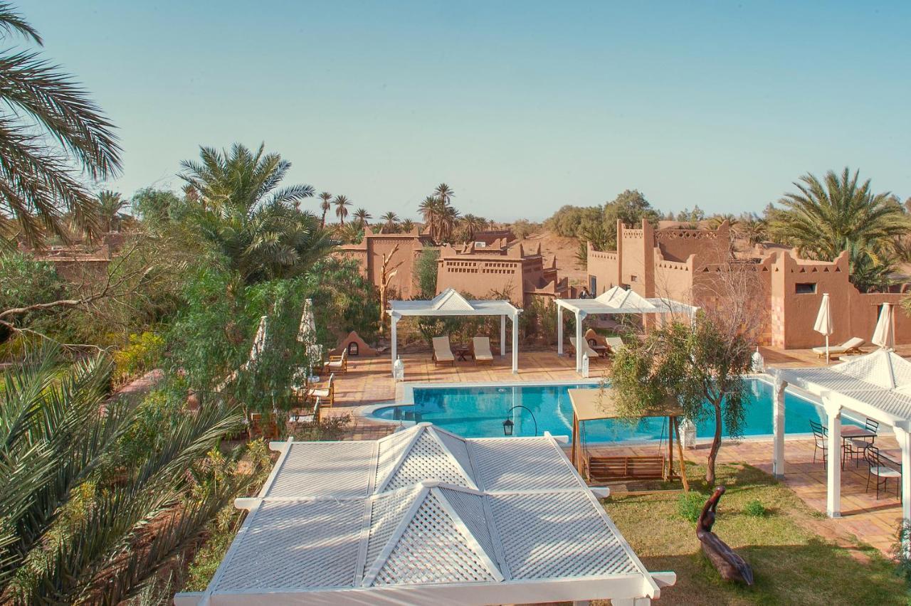 Отель  Dar Azawad  - отзывы Booking