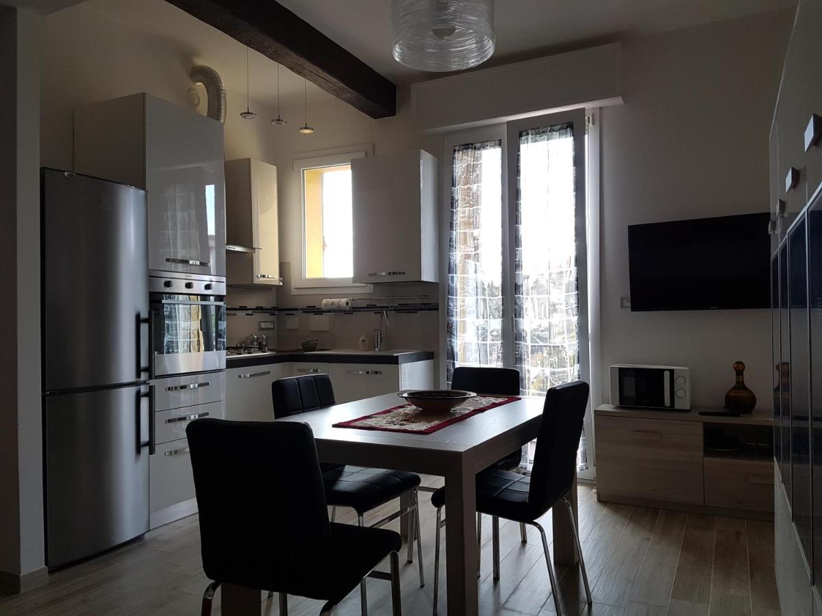 Апартаменты/квартира  Cà di Reno  - отзывы Booking