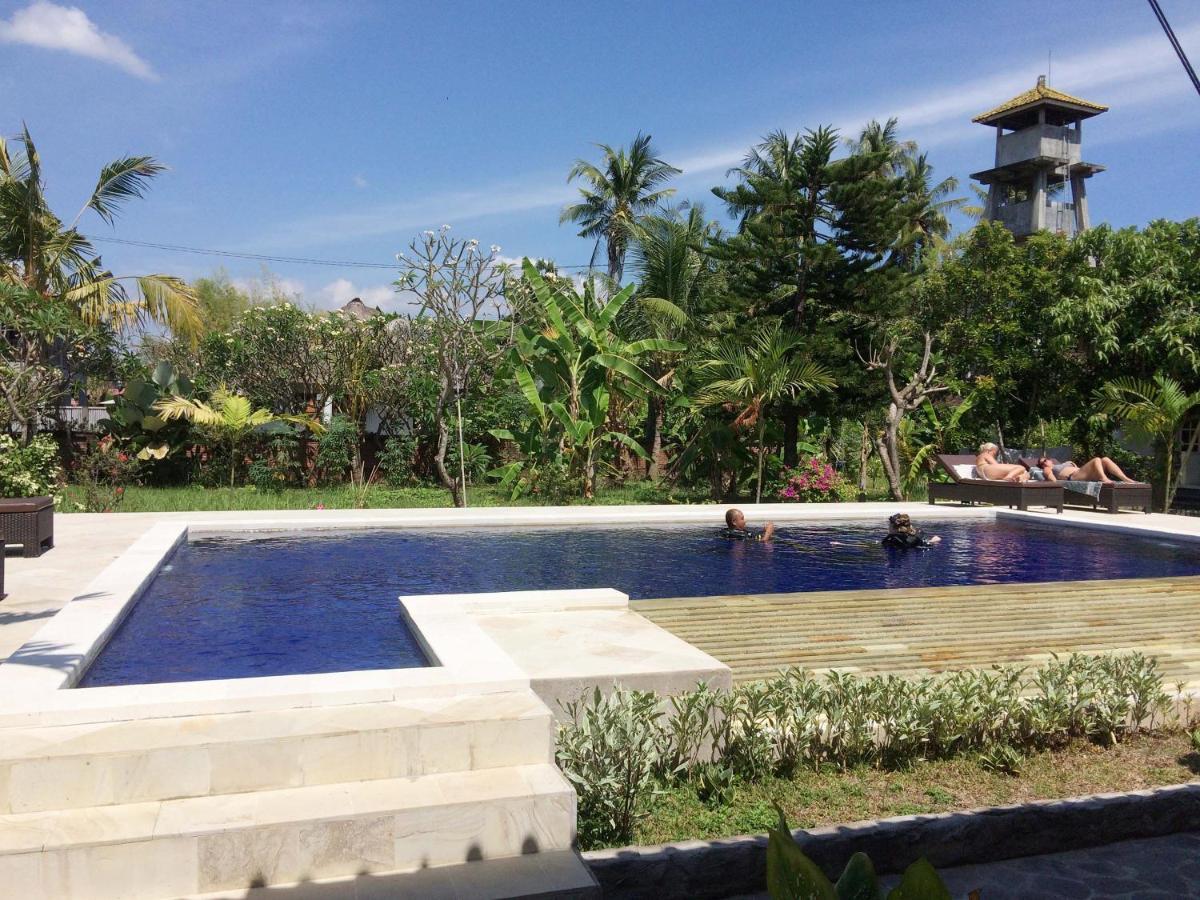 Мини-гостиница  Taman Lily's Hotel  - отзывы Booking