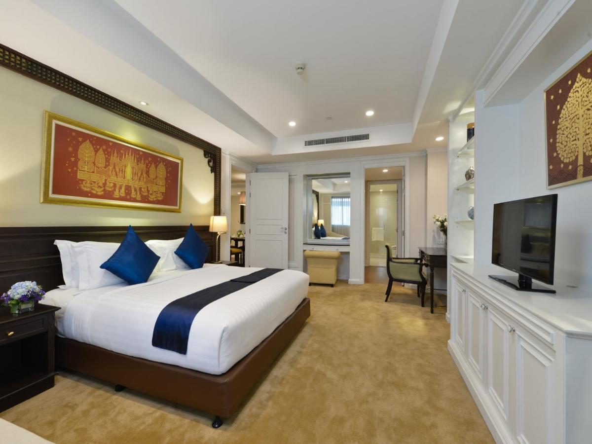 Centre Point Hotel Silom