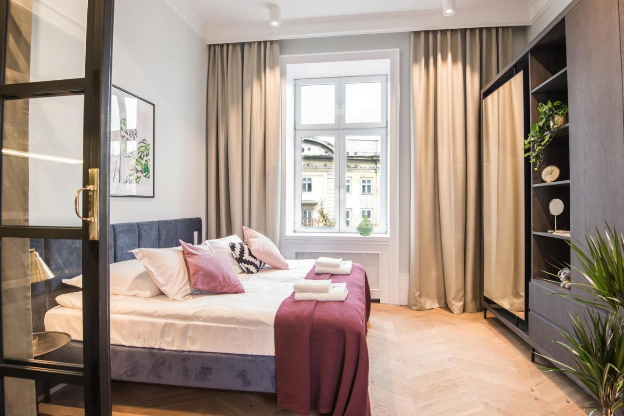 Апарт-отель  Stradom 15 Apartments