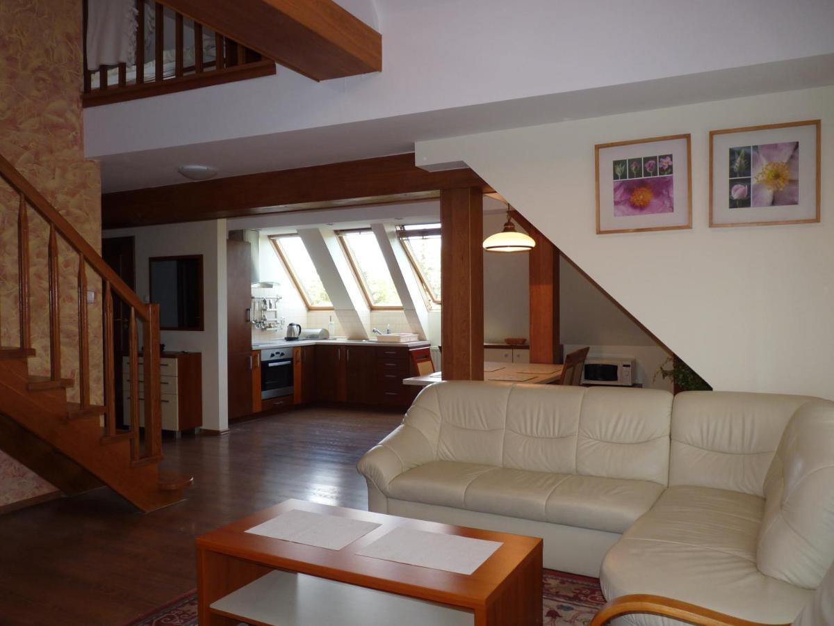 Апартаменты/квартира  Apartament Kropla Mleka