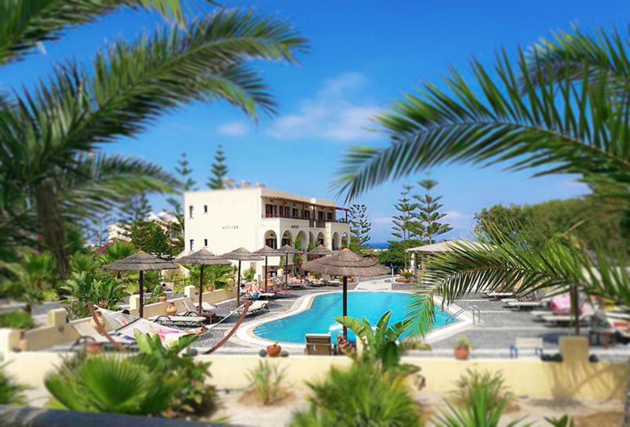 Отель Horizon Resort - отзывы Booking