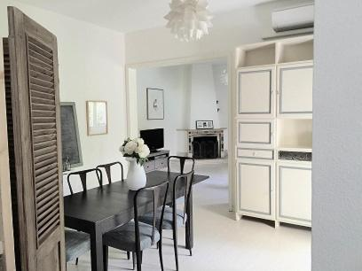 Апартаменты/квартира  Farolfi Apartments Villa Vallescura