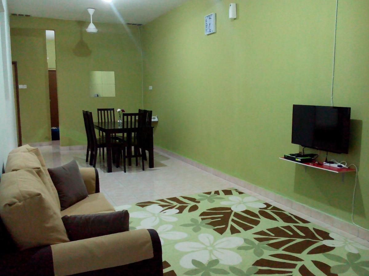 Гостевой дом  Jati Indah Homestay  - отзывы Booking