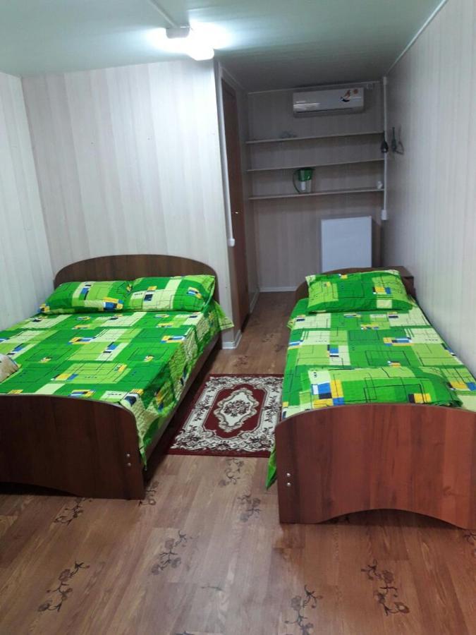 Гостевой дом Guest house on Krymskaya 20 - отзывы Booking