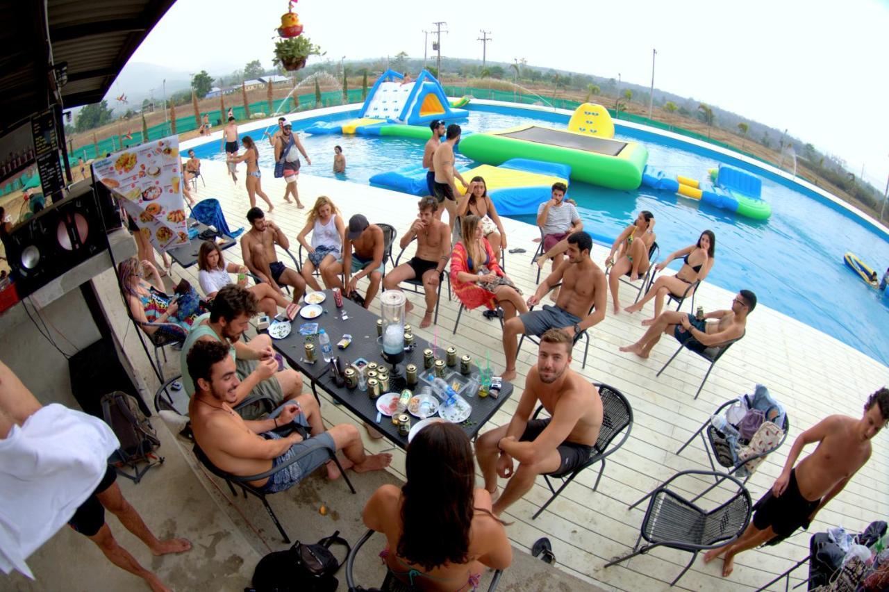 Люкс-шатер  BeachClub@Pai  - отзывы Booking