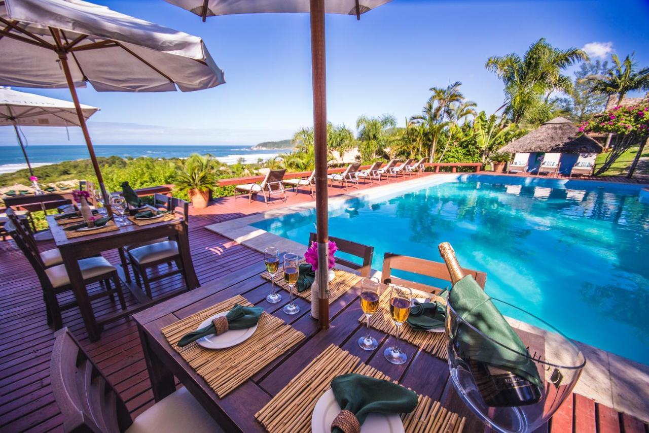 Гостевой дом  Vida Sol e Mar Ecoresort  - отзывы Booking