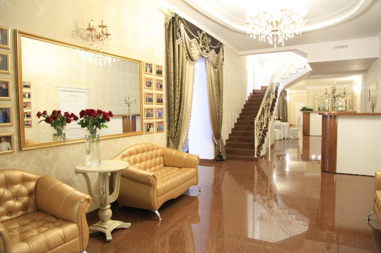 Фото Отель Гостиница Анжелика