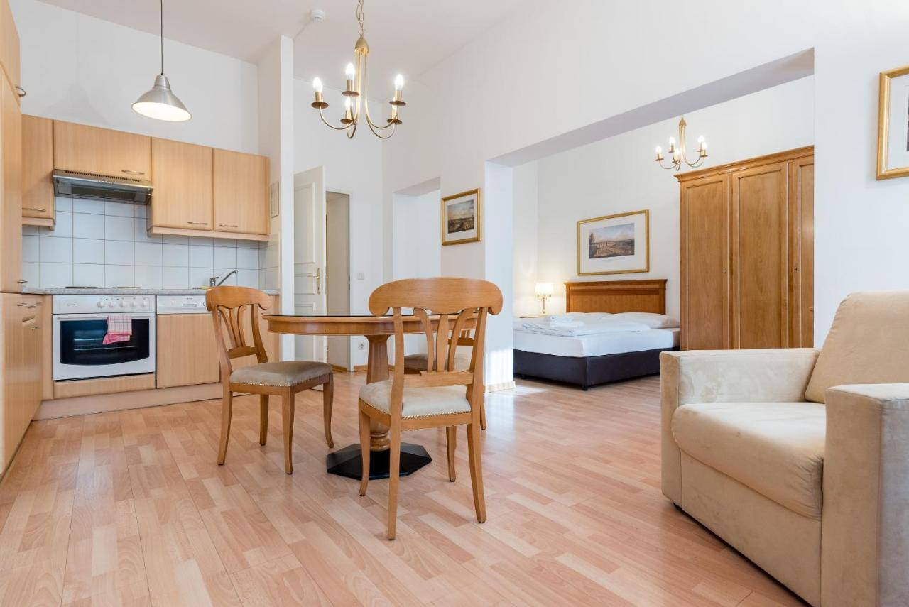 Апарт-отель  Aldano Apartments Vienna  - отзывы Booking