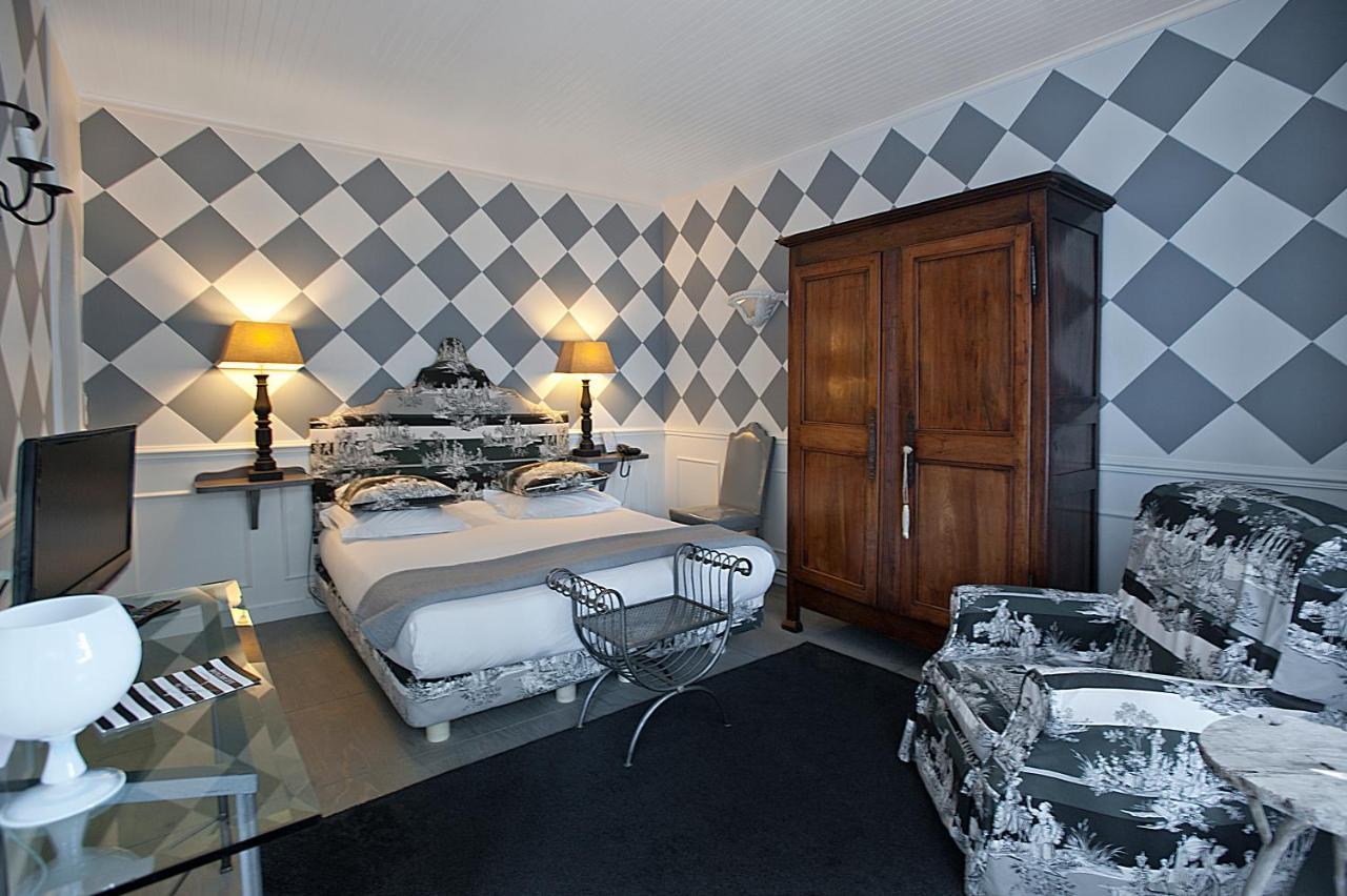 Отель  Hotel de Charme Le Sud Bretagne  - отзывы Booking