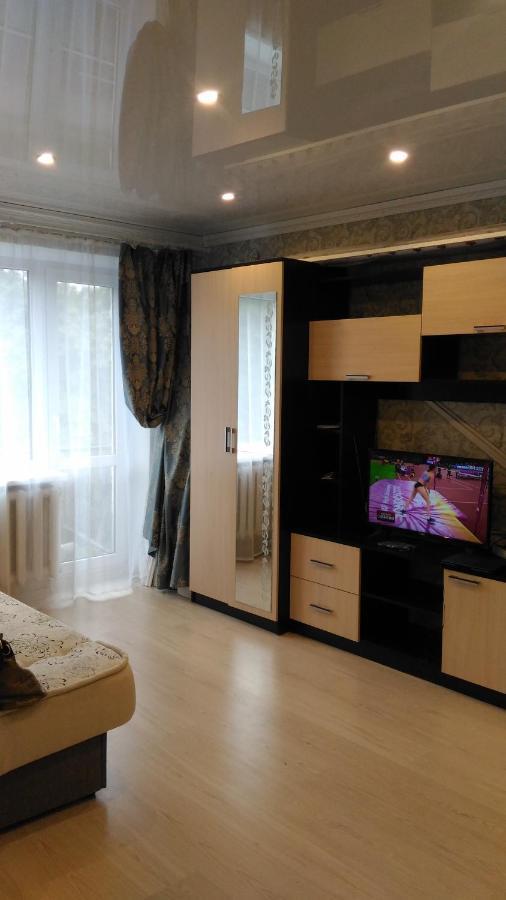 Апартаменты/квартира Apartments on Kalinin Avenue - отзывы Booking