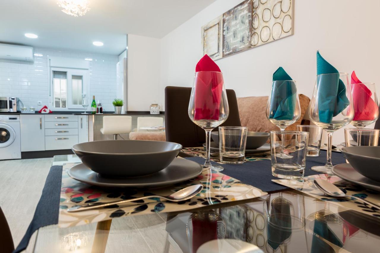 Апартаменты/квартира  Catedral Cadiz  - отзывы Booking