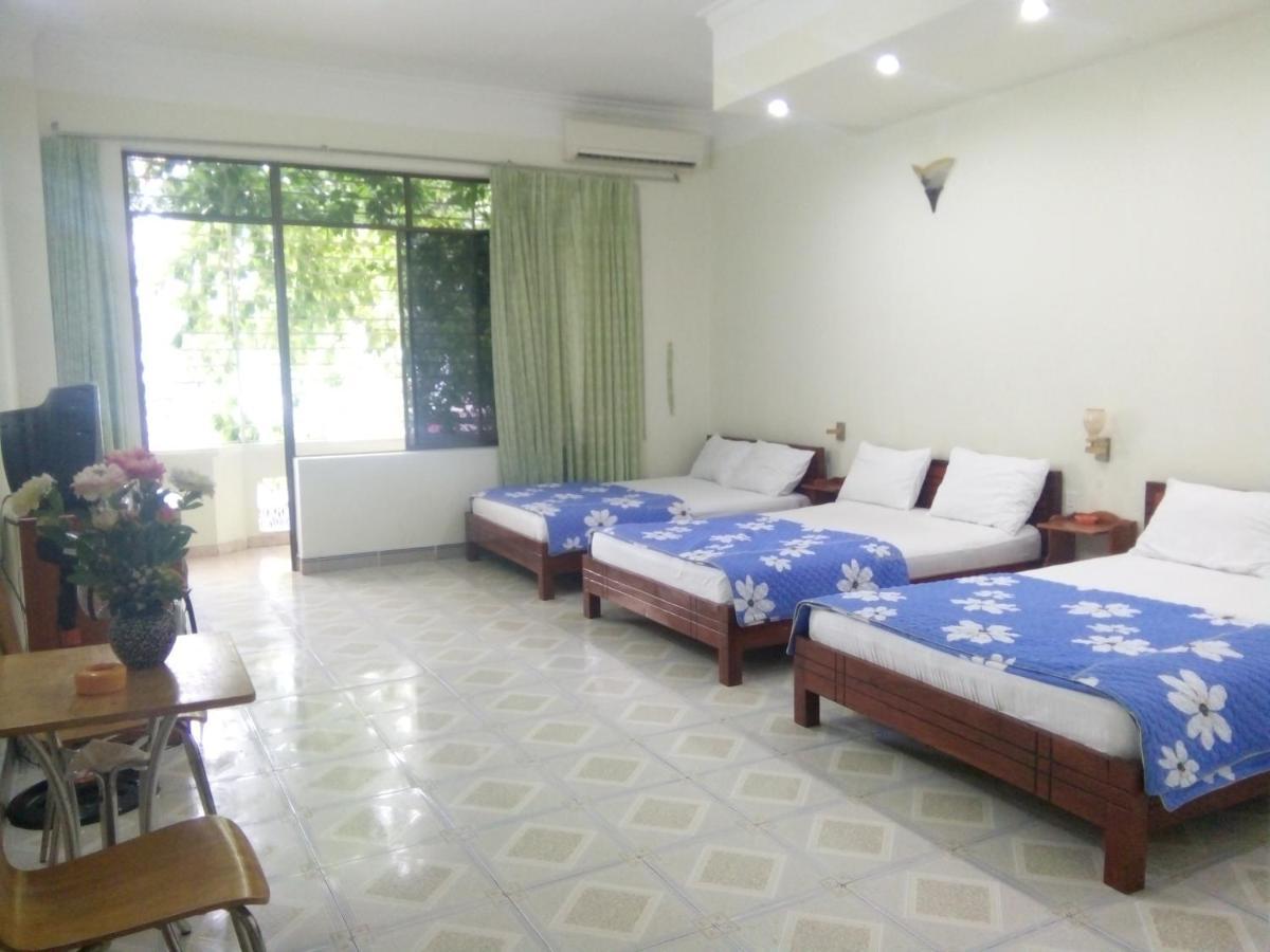 Фото Мотель Phat Loc Toan Motel
