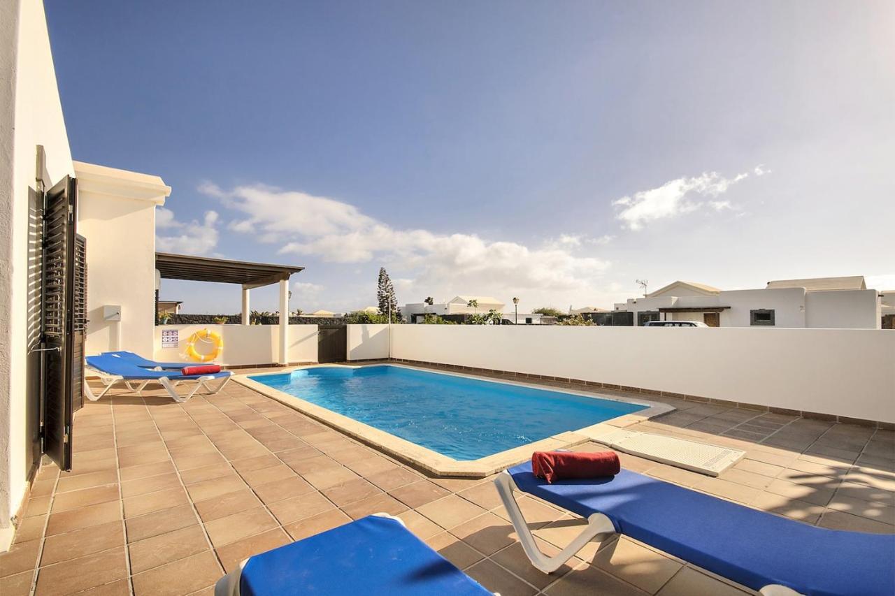 Вилла  Villa Los Charcones  - отзывы Booking