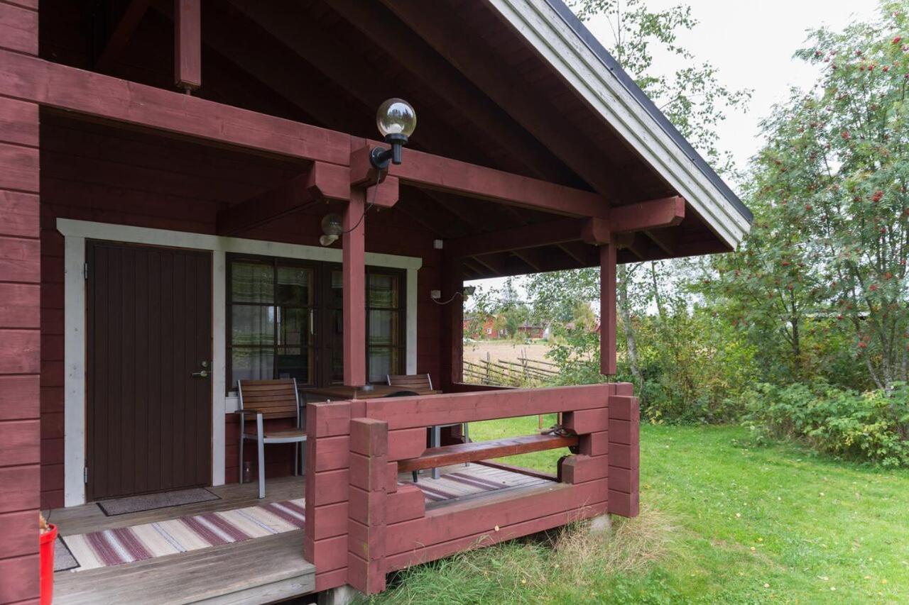 Дома для отпуска Lemettilä Cottages - отзывы Booking