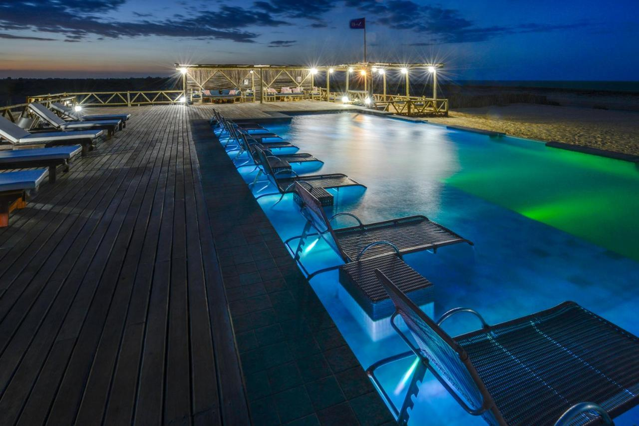 Отель  BobZ Boutique Resort  - отзывы Booking