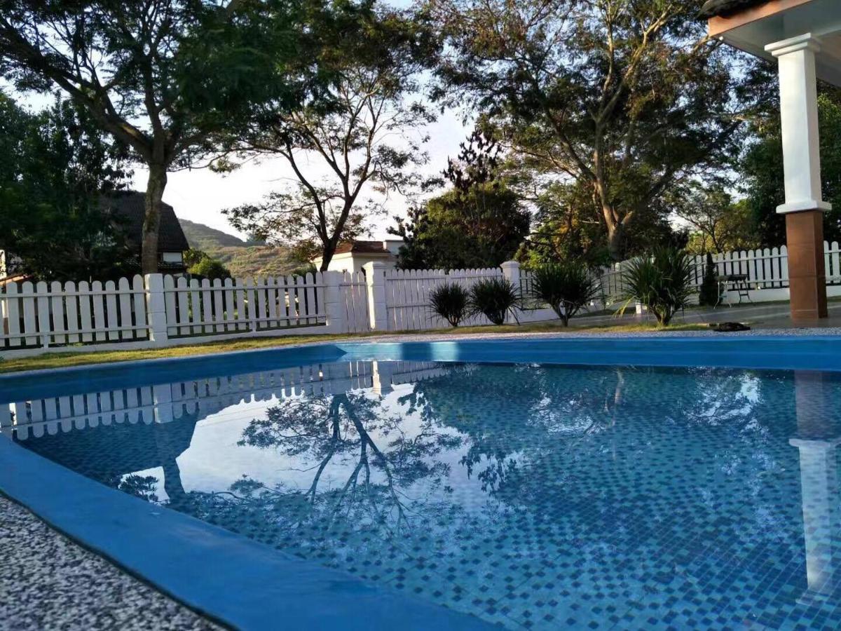 Вилла  Luxury Resort Villa 1049  - отзывы Booking