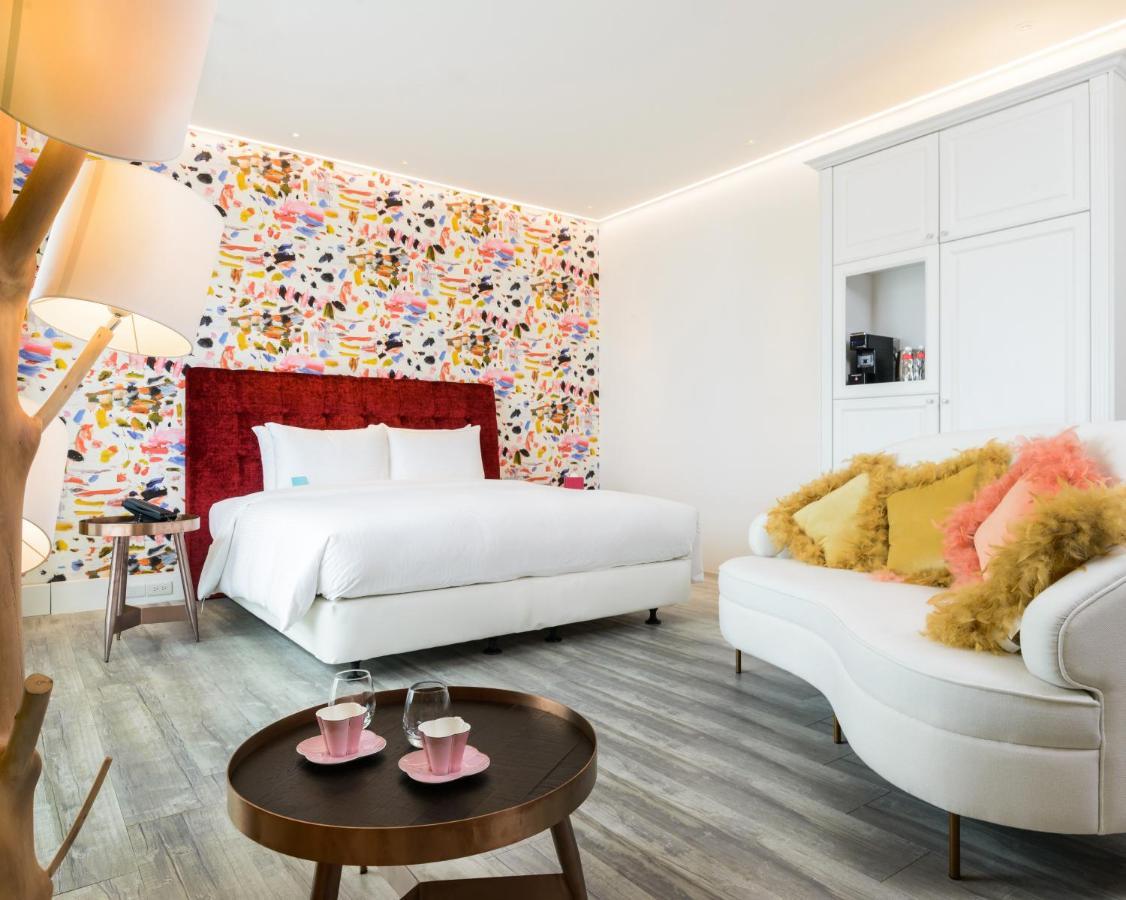 Отель  Hotelpoispois  - отзывы Booking