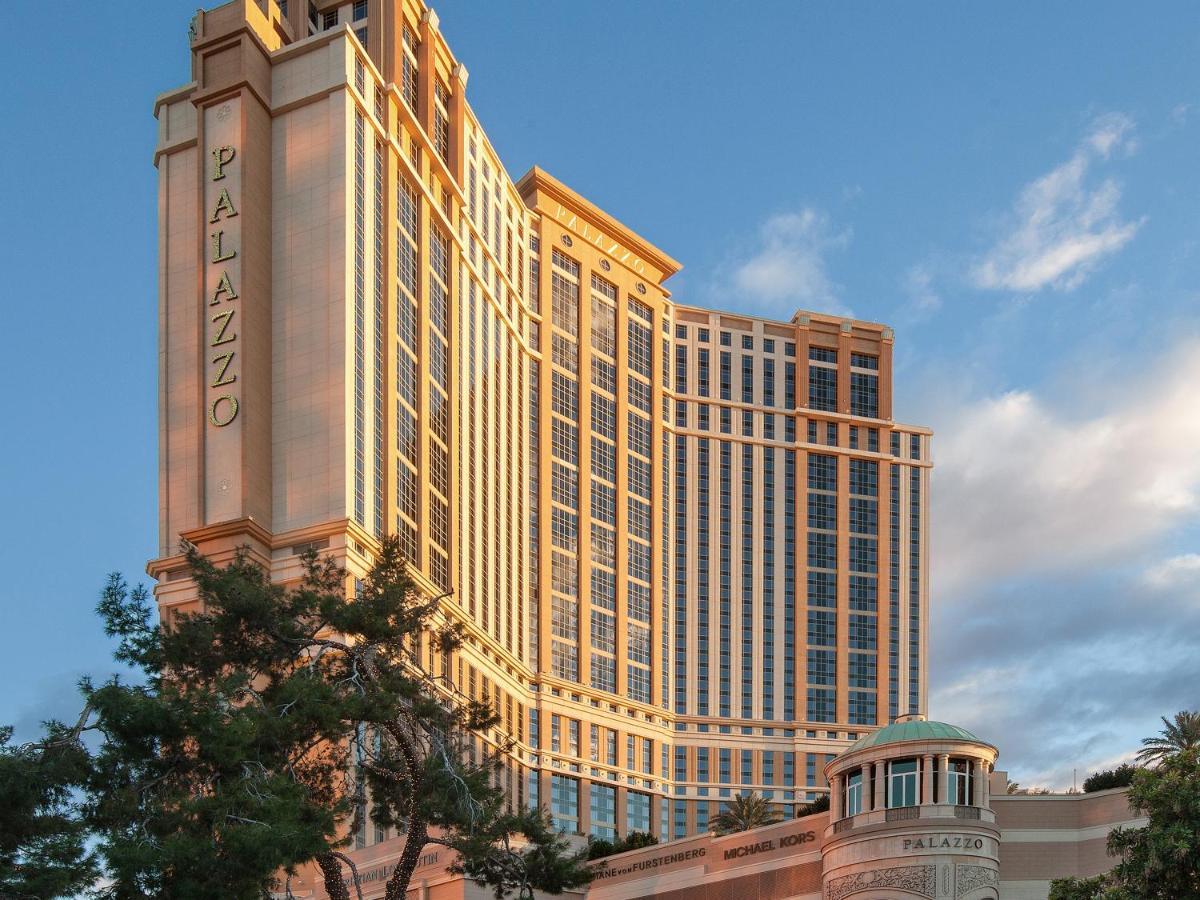 Курортный отель  The Palazzo at The Venetian®  - отзывы Booking