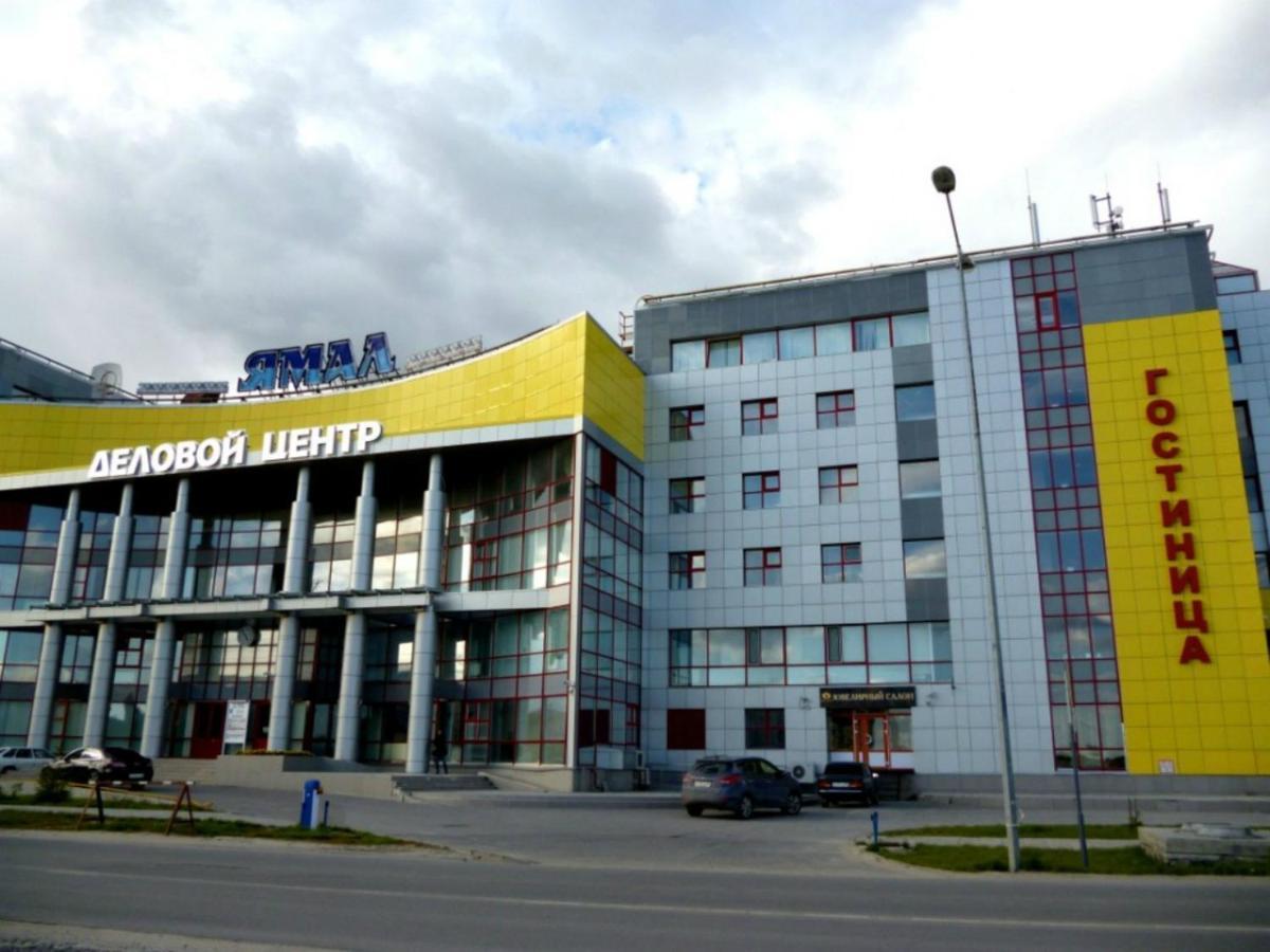 Фото Отель Ямал