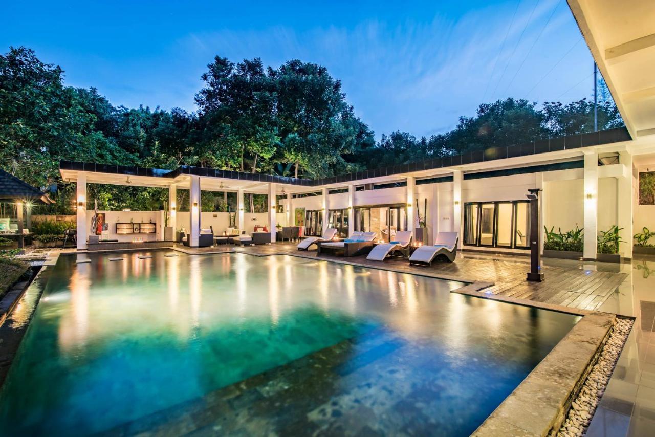 Вилла Stunning Villa Lily - отзывы Booking