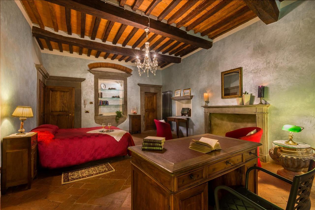 Гостевой дом  Suite La Gioconda